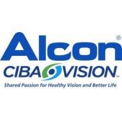 ΦΑΚΟΙ ΕΠΑΦΗΣ CIBA VISION ALCON
