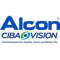 CIBA VISION- ALCON